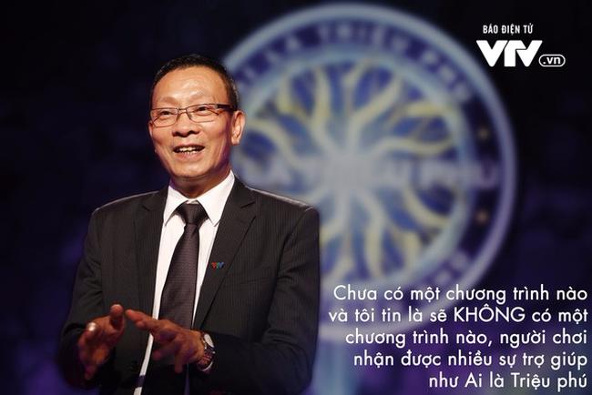VTV.vn - Hôm nay (21/11), Ban sản xuất các chương trình Giải trí (VTV3) đã  chính thức thông báo tuyển người dẫn chương trình Ai là triệu phú thay thế  nhà ...