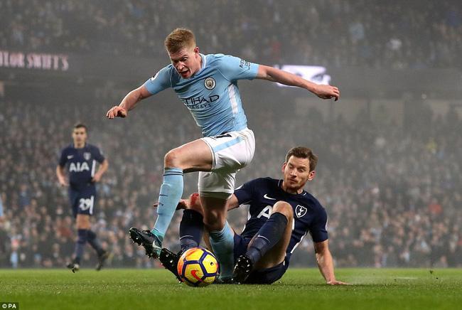 Nhận định Tottenham vs Man City: Pep Guardiola đỡ nổi không?