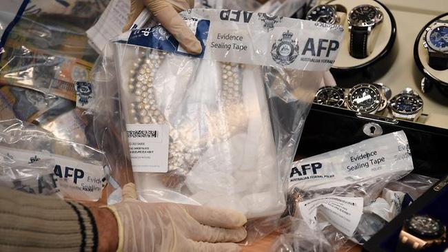 Australia: Quan chức cấp cao bị cáo buộc gian lận thuế - ảnh 1