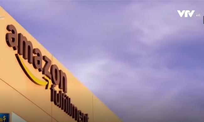 Amazon có thể mở rộng thị trường xuống Nam Mỹ - ảnh 2