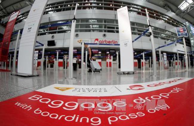 Air Berlin hủy thêm hàng loạt chuyến bay - ảnh 2