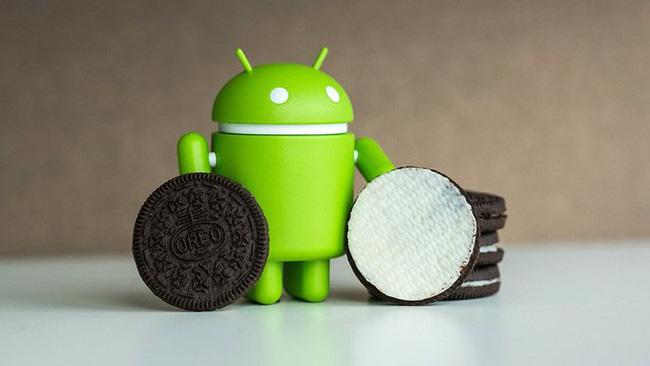 Bánh ngọt Android Oreo chưa đạt nổi 1% cài đặt sau gần 3 tháng ra mắt - ảnh 4