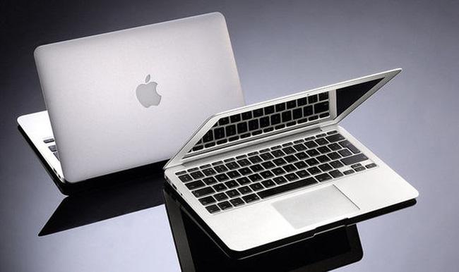 Kết quả hình ảnh cho máy tính xách tay Apple