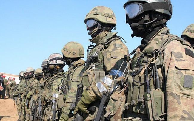 Kết quả hình ảnh cho Australia tăng cường binh sĩ trong phái bộ NATO tại Afghanistan