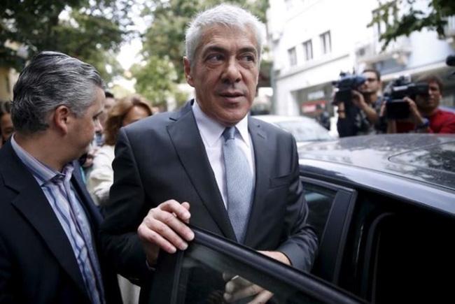 Cựu Thủ tướng Bồ Đào Nha bị buộc tội tham nhũng - ảnh 1