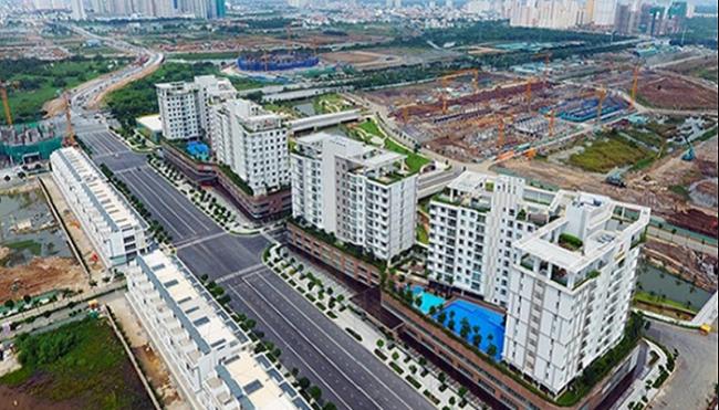 Nguồn vốn FDI vào bất động sản sẽ chủ yếu đến từ châu Á - ảnh 1