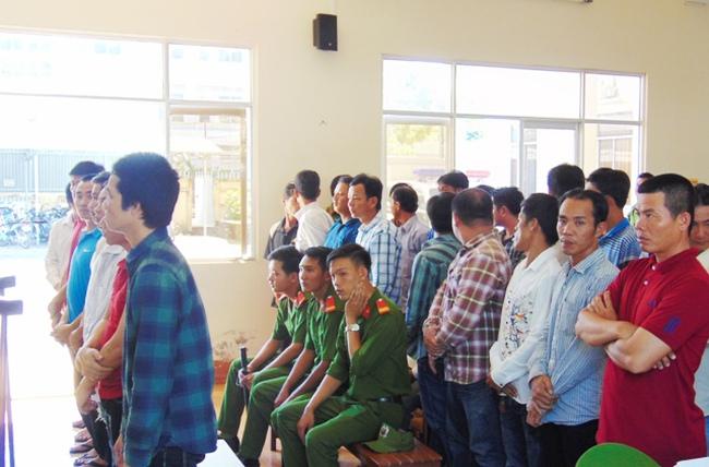 Hơn 120 năm tù cho băng trộm liên tỉnh miền Tây - ảnh 1