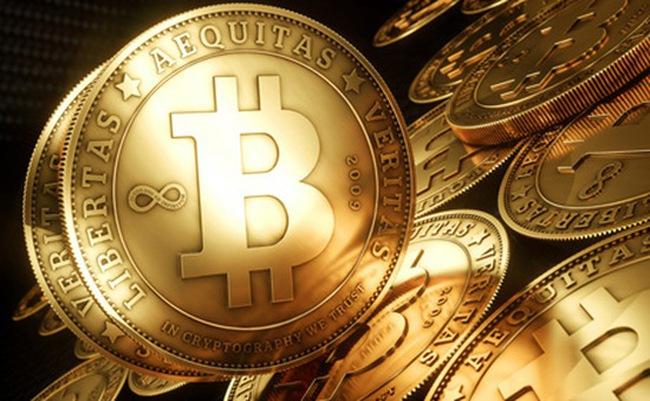 Bitcoin tiếp tục lập đỉnh mới 5.300 USD - ảnh 1