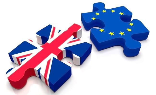 Đàm phán Brexit rơi vào bế tắc - ảnh 1