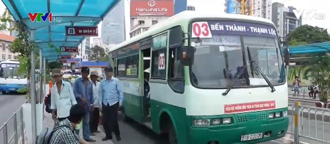 Thu gần 160 tỷ đồng từ quảng cáo trên xe bus - ảnh 2