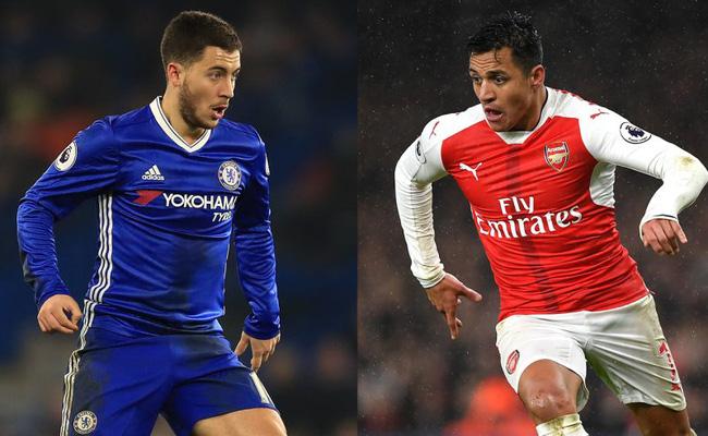 Lịch trực tiếp bóng đá Ngoại hạng Anh vòng 5: Nảy lửa derby Chelsea – Arsenal - ảnh 2