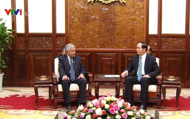 Việt Nam ủng hộ các nỗ lực cải tổ Liên Hợp Quốc - ảnh 1