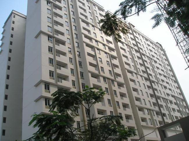 Savills: Giá chào bán chung cư tại Hà Nội giảm - ảnh 1