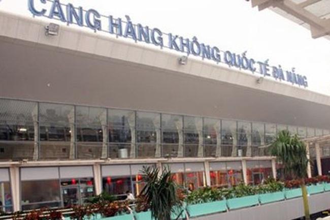 Kết quả hình ảnh cho hình ảnh nhà ga quốc tế đà nẵng