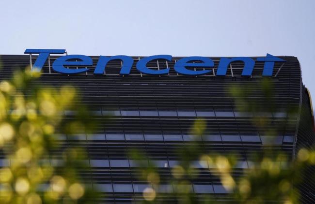 Mất 55 tỷ USD giá trị vốn hóa, cổ phiếu Tencent vẫn được giới chuyên gia tin tưởng - ảnh 2