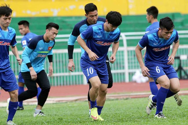 ĐT U23 Việt Nam có thể rơi vào bảng đấu tử thần tại VCK U23 châu Á