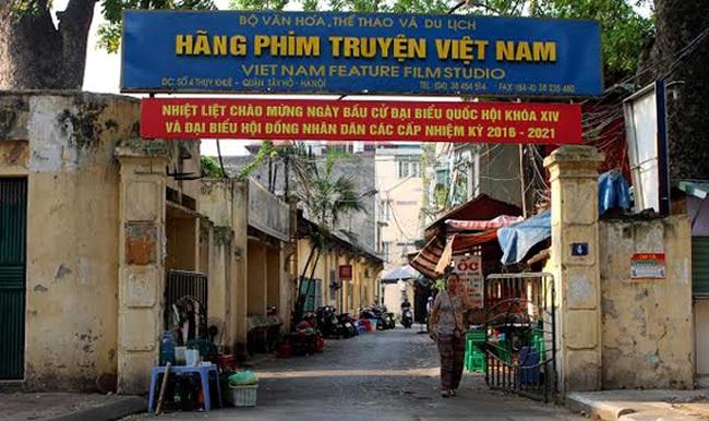 Bắt đầu thanh tra việc cổ phần hóa Hãng phim truyện Việt Nam - ảnh 2