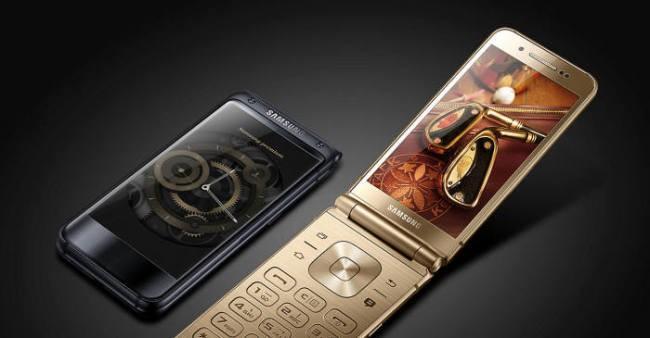 Samsung Chuẩn Bị Ra Mắt Smartphone Nắp Gập Chống Nước Vtv Vn