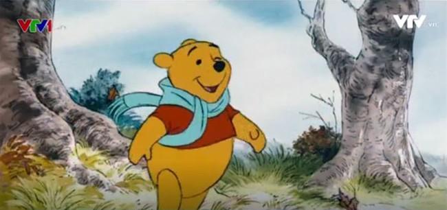 Mở cửa triển lãm về chú gấu Winnie-the-Pooh tại London (Anh) - ảnh 2