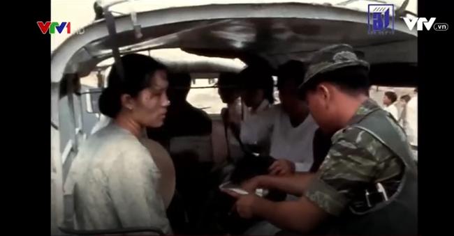 VTV phát sóng phim tư liệu nước ngoài Việt Nam: 30 ngày ở Sài Gòn - ảnh 1
