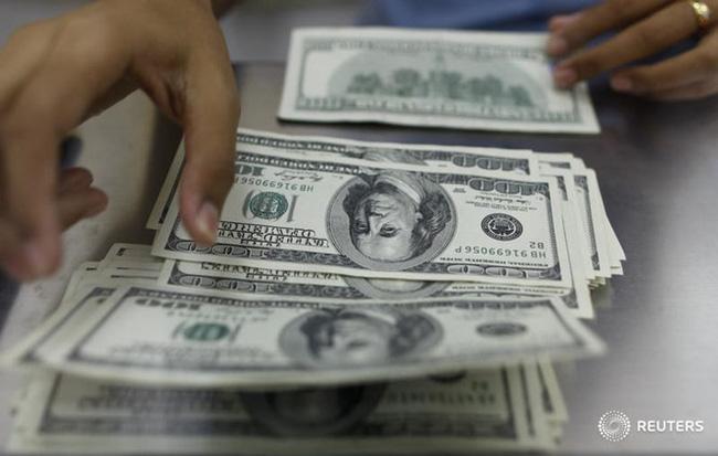 Ngân hàng Nhà nước tiếp tục giảm giá mua USD - ảnh 2