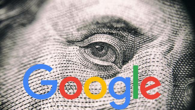 Google chi tiền tấn để trở thành công cụ tìm kiếm mặc định - ảnh 3