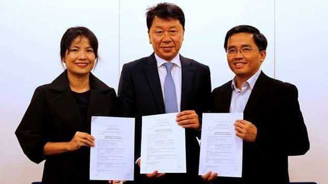 HAGL bổ nhiệm cựu trợ lý HLV số 1 của ĐT Hàn Quốc làm Giám đốc kỹ thuật