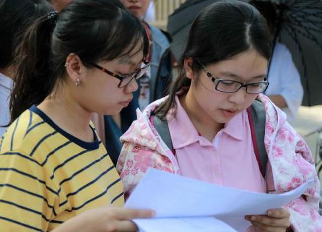 Học sinh Quảng Trị nghỉ học từ chiều 14/9 để tránh bão - ảnh 2