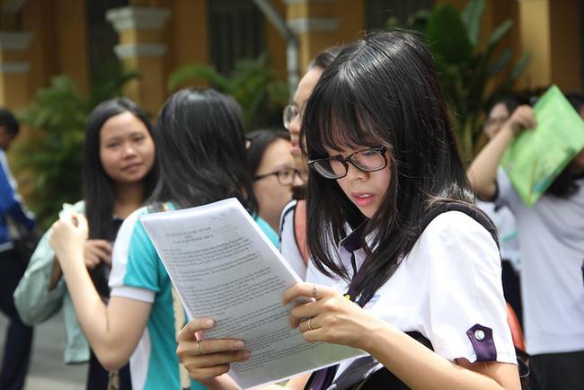 TP.HCM: Tất cả học sinh lớp 12 chuyên phải thi học sinh giỏi - ảnh 1