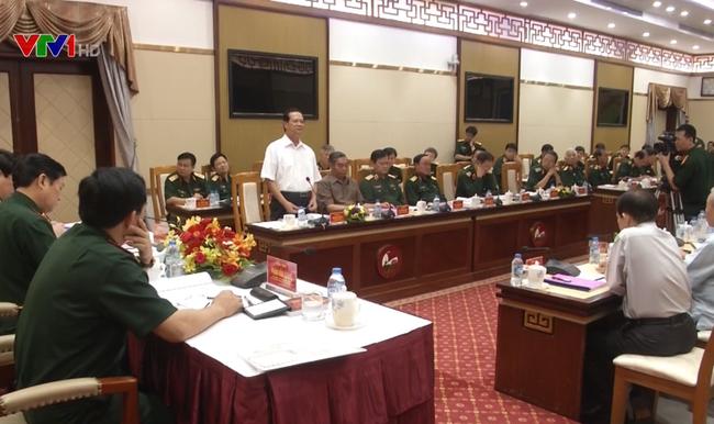 """""""Sự lãnh đạo của Đảng quyết định mọi thắng lợi của cách mạng Việt Nam"""" - ảnh 1"""