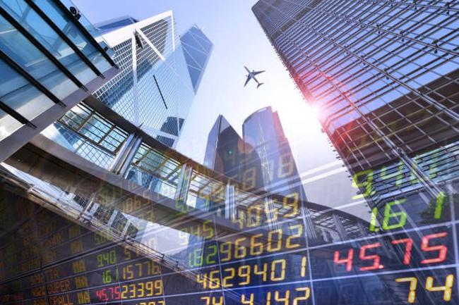 Thị trường chứng khoán châu Á biến động trái chiều - ảnh 1