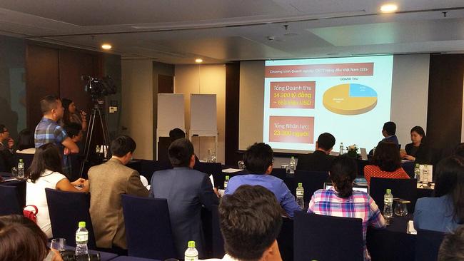 Công bố danh sách 50 doanh nghiệp CNTT hàng đầu Việt Nam - ảnh 2