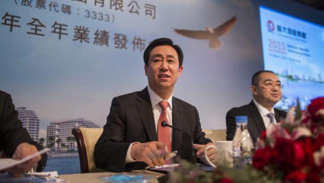 Tỷ phú bất động sản Hứa Gia Ấn soán ngôi người giàu nhất Trung Quốc - ảnh 2