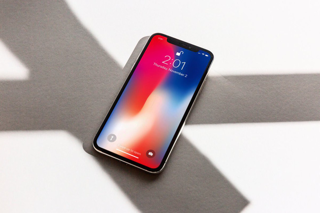 Chỉ sau 3 tuần lên kệ, iPhone X đã hạ đo ván iPhone 8 Plus - ảnh 3