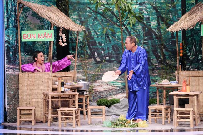 Ơn giời! Cậu đây rồi!: Hoài Linh và Trung Dân trở thành oan gia, đối đầu kịch liệt - ảnh 5