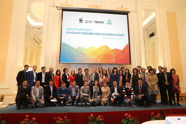 Các doanh nghiệp Việt Nam và Đức cam kết phát triển bền vững trong cuộc Cách mạng công nghiệp 4.0 - ảnh 2