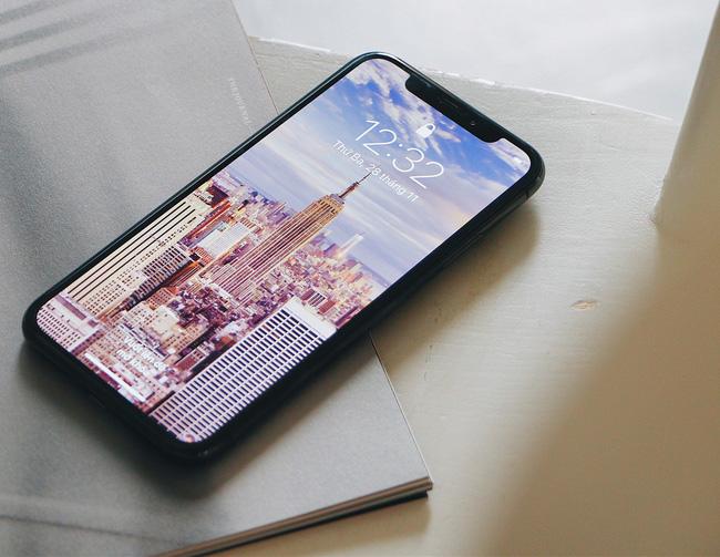 Hôm nay 8/12, iPhone X chính hãng chính thức lên kệ tại Việt Nam - ảnh 4