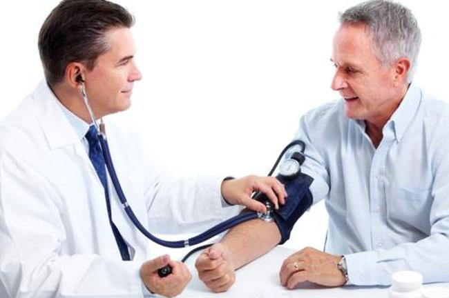 Gần nửa dân số Mỹ mắc cao huyết áp - ảnh 2