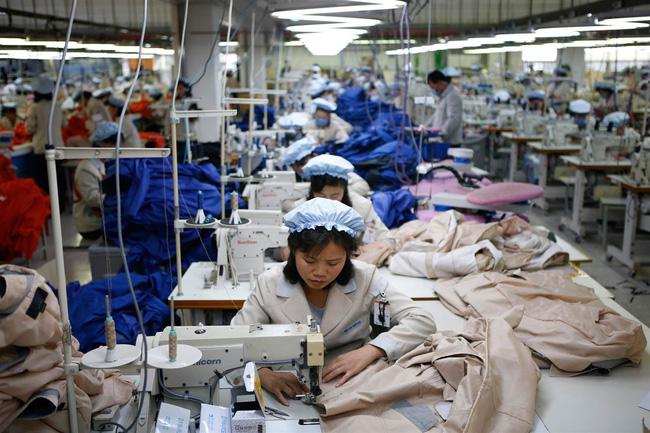 Đột phá thị trường lao động và dạy nghề - ảnh 1