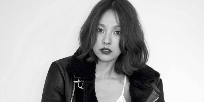 Lee Hyori tiết lộ bí mật từ thuở mới vào nghề - ảnh 1