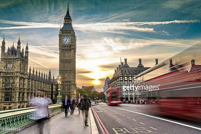 London - Thành phố tốt nhất thế giới - ảnh 1