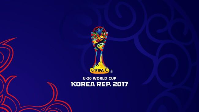 Lịch TRỰC TIẾP giải FIFA U20 World Cup 2017 trên VTV - ảnh 1