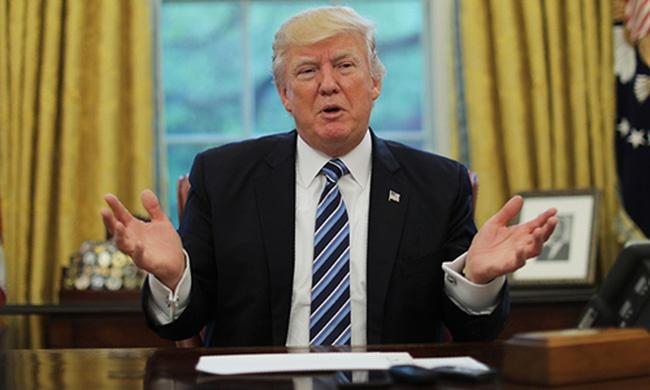 Tổng thống D.Trump đề cử hai ứng viên vào ban điều hành Fed - ảnh 1