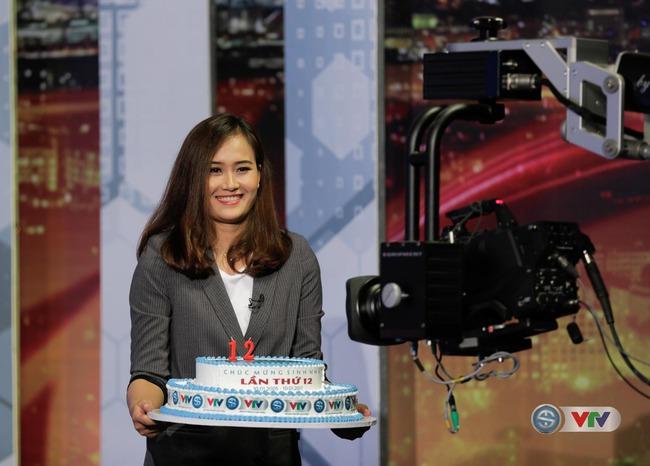 """VTV.vn - Nhân dịp kỷ niệm sinh nhật lần thứ 12 của bản tin """"360 độ thể thao"""",  bản tin """"360 độ thể thao"""" ngày 10/01/2017 sẽ hết sức đặc biệt và ..."""