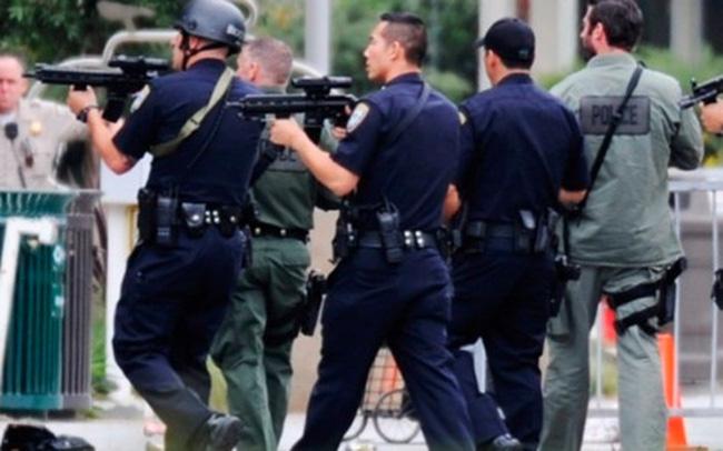 Mỹ: Xả súng tại trường học, 1 học sinh thiệt mạng - ảnh 1