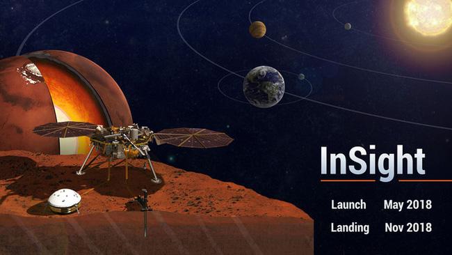 NASA cho phép người dân gửi tên lên sao Hỏa - ảnh 2