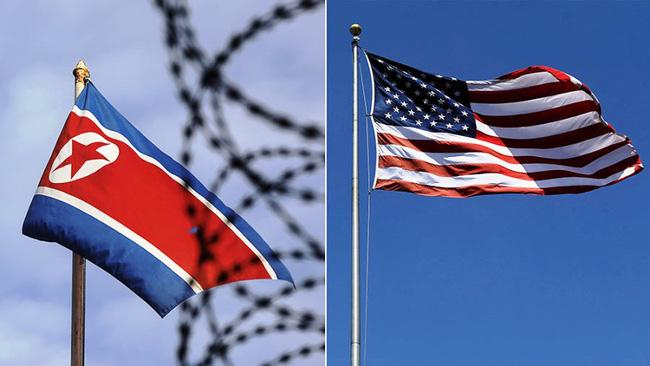 Trung Quốc: Vấn đề Triều Tiên đang rơi vào vòng luẩn quẩn - ảnh 1