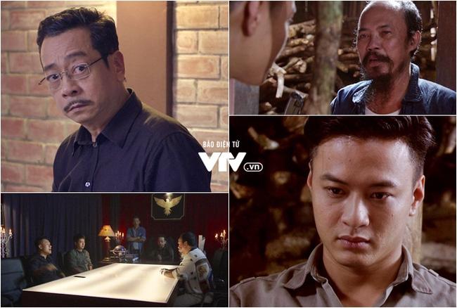 Người phán xử tập 30: Phan Quân củng cố sức mạnh, Lê Thành