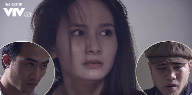 Tập 34 phim Người phán xử: Bất chấp thủ đoạn, anh em Tuấn - Tú bán đứng em gái? - ảnh 2