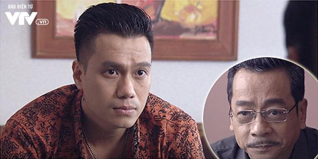 Tập 34 phim Người phán xử: Phan Hải có kịp quay đầu? - ảnh 2